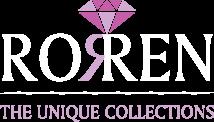 biżuteria ślubna Roren